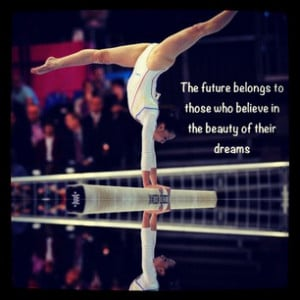 Gymnastics Quotes Pictures