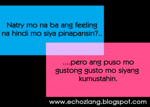 Move On Quotes Tagalog from around the worlds