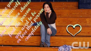Brooke - one-tree-hill-quotes Photo