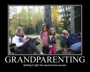 Grandparents, Grandparents Funny, Funny Naughty, Grandparents Quote ...