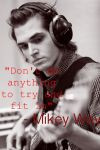 Mikey Way Quote by DreamBludger13