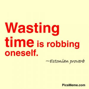Famous Proverbs On Time Time quotes & sayings