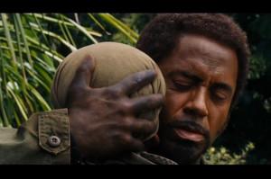 Robert in 'Tropic Thunder' - robert-downey-jr Screencap