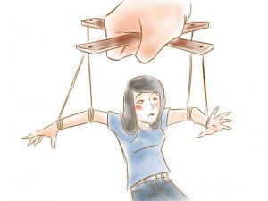 How to Recognize a Controlling Person: 17 Steps (with Pictures)...i ...