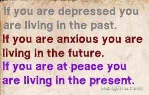 ... quote past present future quotes present and future quotes present