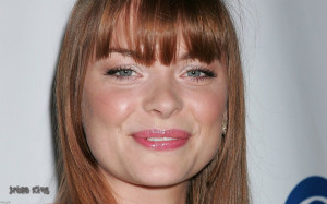 Jaime King Quotes Read More