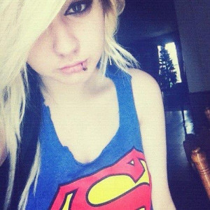 emo girl | Tumblr