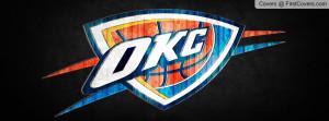 OKC Thunder Profile Facebook Covers