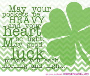 irish-blessing-good-luck-quotes-pics-four-leaf-clover-pictures-quote ...