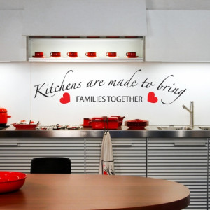 Bringing Family Together Quotes http://www.decalwallstickers.co.uk ...