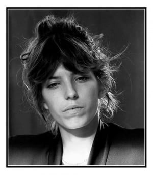 Blanche' opened a new door for me without by Lou Doillon @ QUOTES ...