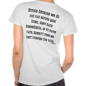 Cheerleading Shirts With Sayings Cheer leading quotes