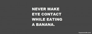 Funny-Banana-Quote-facebook-timeline-cover