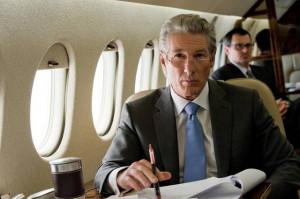 Il magnate Robert Miller (Richard Gere) è l'emblema dell'uomo di ...
