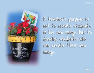 5Th September Teachers Day