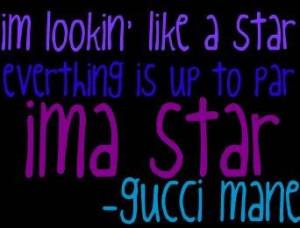 Gucci Mane Quotes