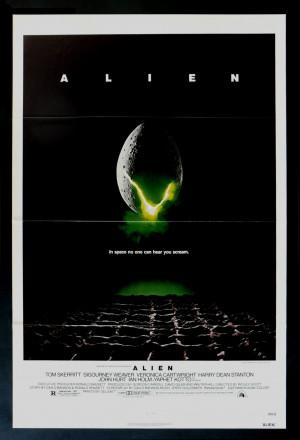 Funny Alien Movie