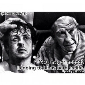 quotes rocky movie quotes the rocky movie series rocky quotes