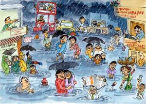 rainy day quotes funny | Rainy Day JokesQuotes Funny, Rainy Day Quotes