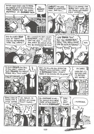 Art Spiegelman, Maus I: My Father Bleeds History