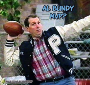 Al Bundy Super Bowl Humor