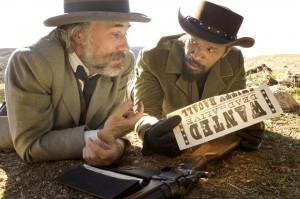 Isto é Tarantino, isto é cinema, isto é o vencedor dosOscars (se o ...