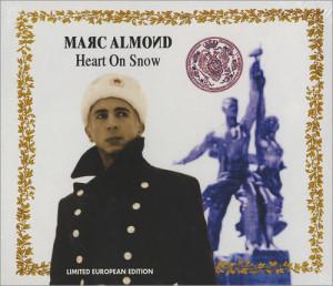 Marc Almond Heart On Snow FRA CD ALBUM 6404102