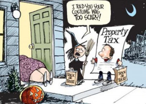 Funny Halloween Cartoons For A Crazy Laughing (4)