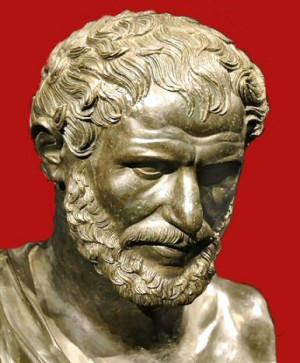 Heraclitus or Heraclitus of Ephesus