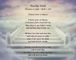 memorial poems for sister