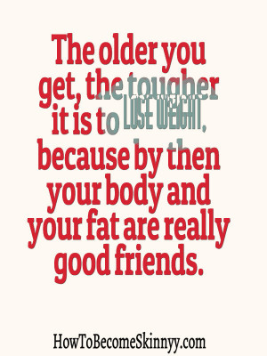 Funny Weight Loss Quotes