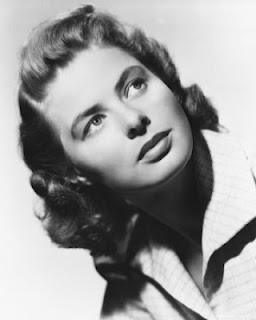Chatter Busy: Ingrid Bergman Quotes
