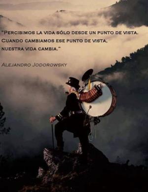 Alejandro Jodorowsky *