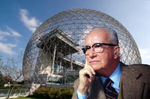 Buckminster Fuller on Change
