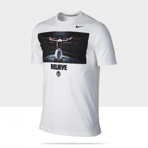 Nike Quote Manny Pacquiao Men's T-Shirt