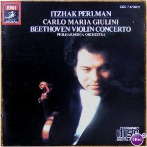 Beethovens Violin Concerto