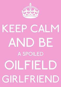oilfield girlfriend oilfield girlfriend