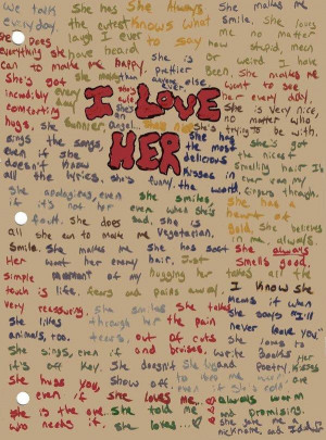 Love Her by LoveKnowsNoGender