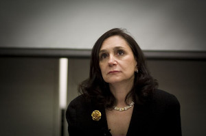 Sherry Turkle – Alone Together