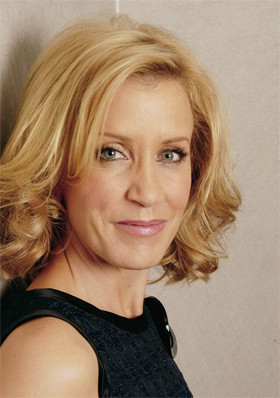 Felicity Huffman Quotes & Sayings