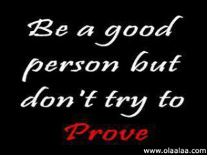 Nice Quotes-Thoughts - Good Person - Best Quotes