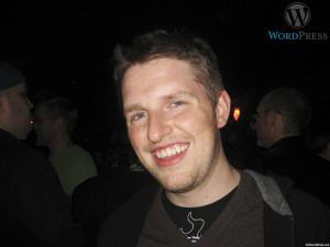Matt Mullenweg 540x405 Matt Mullenweg