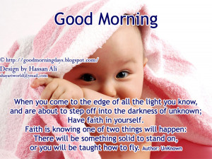 Good morning messages, cute good morning messages, good morning quotes