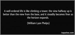 More William Lyon Phelps Quotes