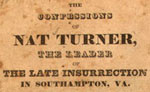 Nat Turner Quotes