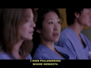 Christina and Meredith Friendship Quotes   Free Download Christina ...