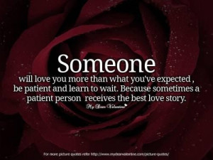 Heartfelt love quotes for her