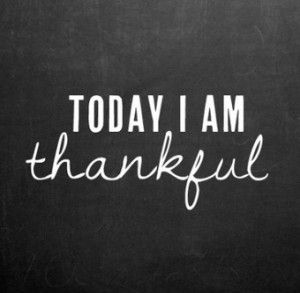... 15 Things I Am Thankful For | Friendship Circle -- Special Needs Blog