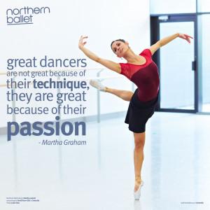 ... passion.