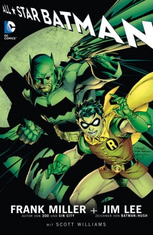 Related Pictures all star batman and robin the boy wonder 9 pictures